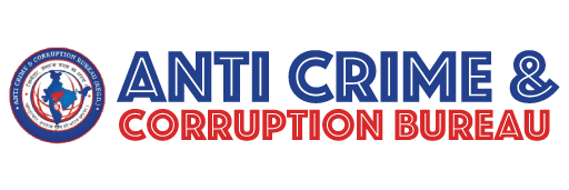 Anti Crime and Curroption Bureau Website Link